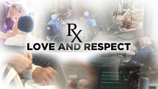 Context - January 22, 2020 - Rx: Love and Respect