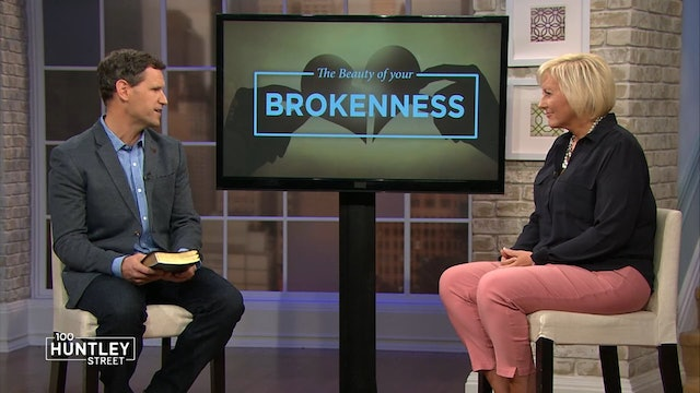 The Beauty Of Your Brokenness - Pastor Robbie Symons - Part 1