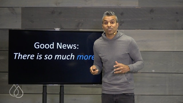 THE WELL History Maker 05 | Good News Is Something You Do May 10th, 2020