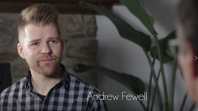 This Is Your Story - S2 Episode 8 - Andrew Fewell