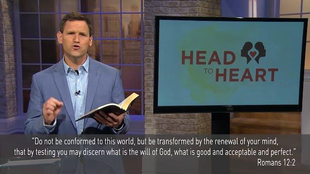 Chain Reaction - Pastor Robbie Symons...