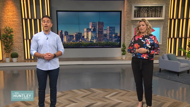 100 Huntley Street - July 27, 2020