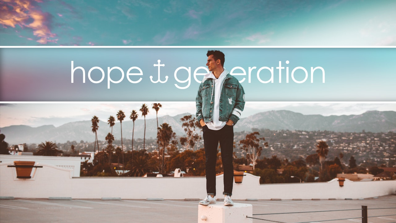 Hope Generation