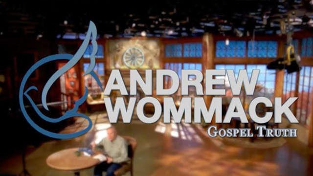 Gospel Truth with Andrew Wommack