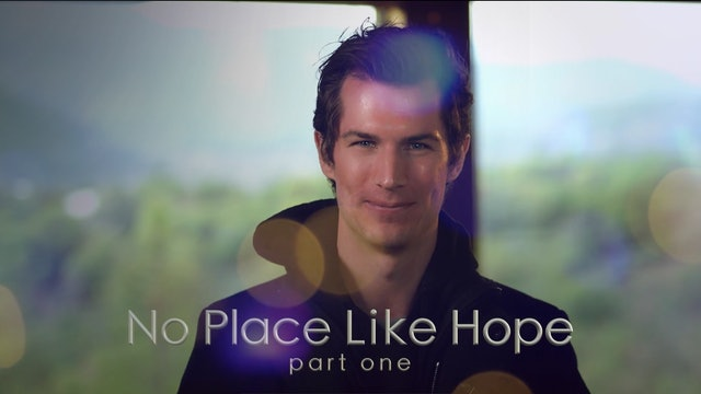 Ben Courson - No Place Like Hope - Part 1