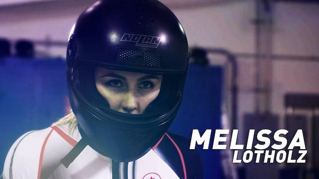 Endurance - Melissa Lotholz