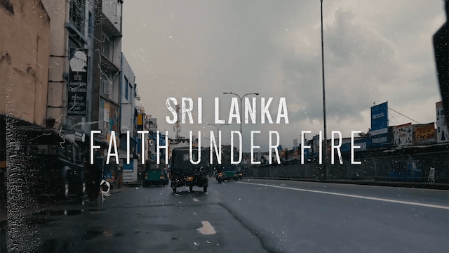 Context - Season 9 - Episode 11 - Sri Lanka: Faith under Fire