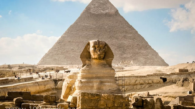 100 Words - YR1 July 17 - Down to Egypt