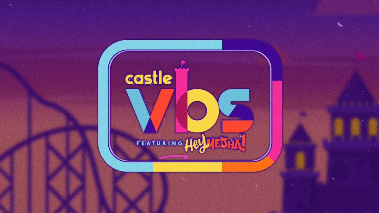 Castle VBS 2021