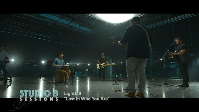 LOST IN WHO YOU ARE | Lightfall
