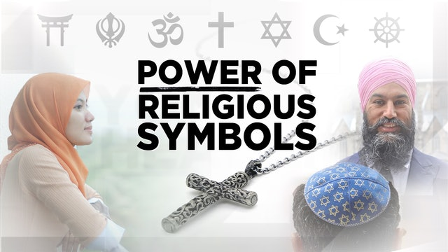 Context - Episode 22 - Power of religious symbols