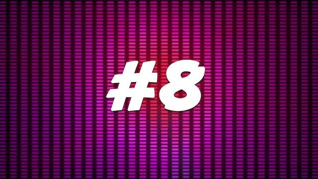 GOD ROCKS! PLAYLIST #8