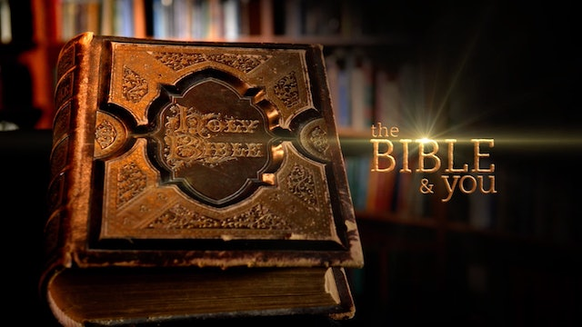 The Bible & You