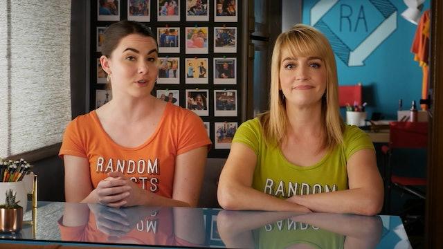 Random Acts - Season 3 - Episode 4 - Grand Cameo