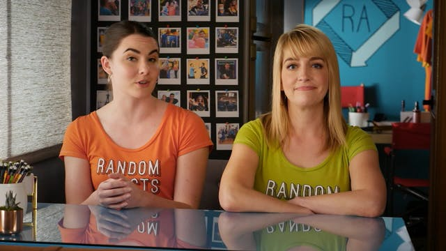 Random Acts - Season 3 - Episode 4 - ...