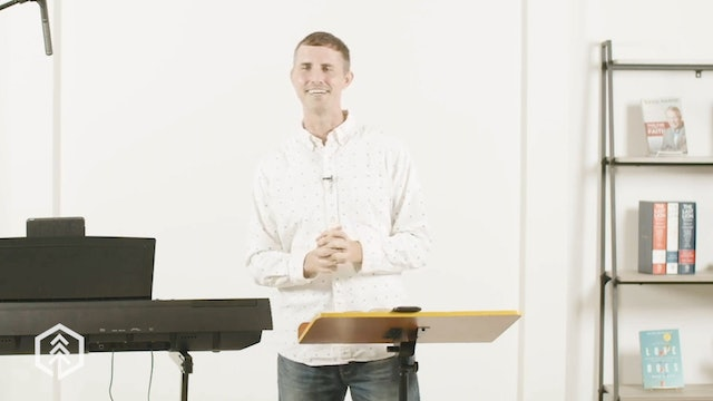 PARKSIDE CHURCH | Worthy Of The Gospel