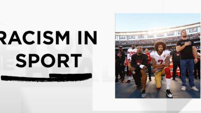 Context - September 23, 2020 - Racism...
