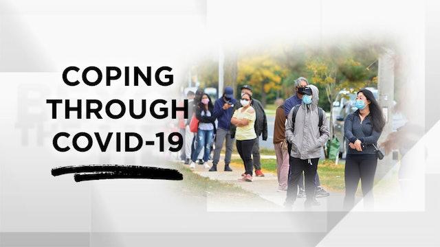 Context - October 21, 2020 - Coping Through Covid-19