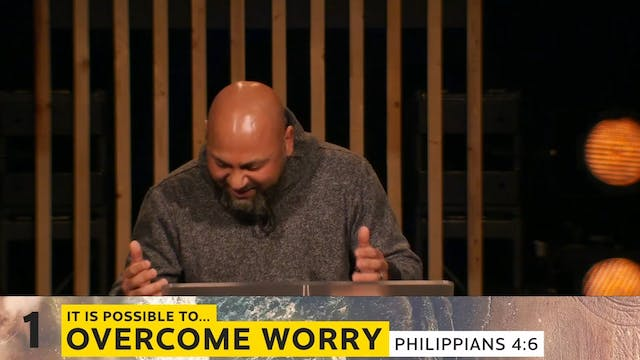 Hope Bible Chapel | Truth For Trouble...