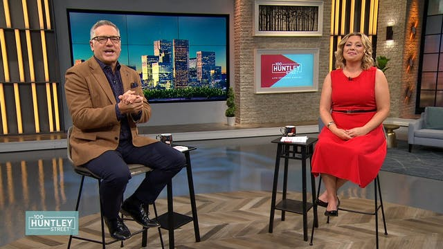 100 Huntley Street - September 23, 2020