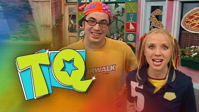TQ - Episode 200
