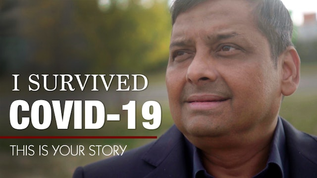 This Is Your Story - S4 Episode 1   Jay Chowdhury