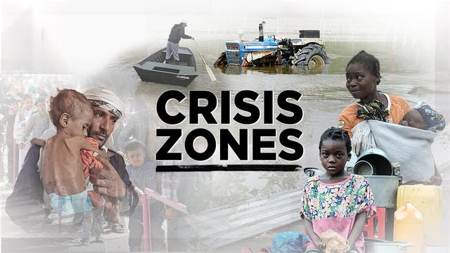 Context - August 7, 2019 - Crisis Zone