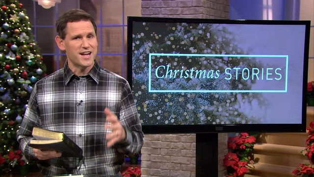 Christmas Stories - Pastor Robbie Symons - Part 5