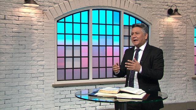 Dr. Jamil Nasir   Urdu Bible Teaching 03