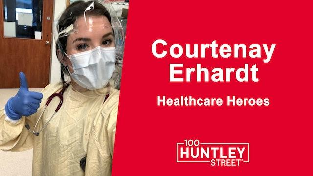 Health Care Heroes | Courtenay Erhardt