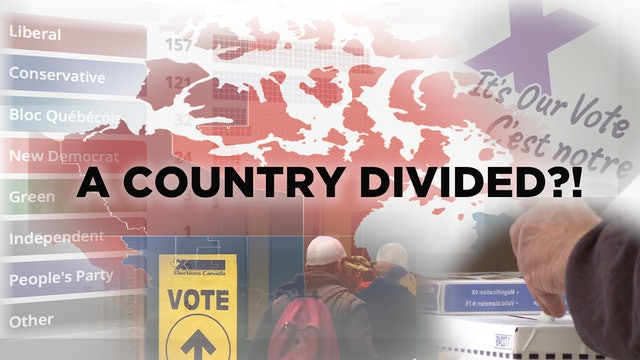 Context - Season 9 - Episode 5 - A Country Divided