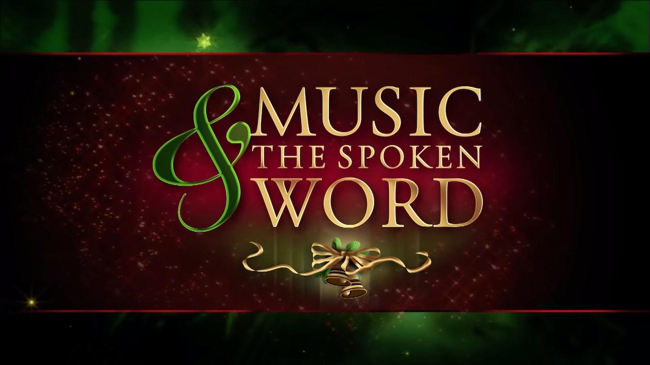 Music & the Spoken Word