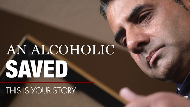This Is Your Story - S4 Episode 7 - An Alcoholic Saved   Balwinder Sandhu