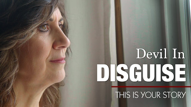 This Is Your Story - S4 Episode 9 - Devil In Disguise   Melanie Mitchell