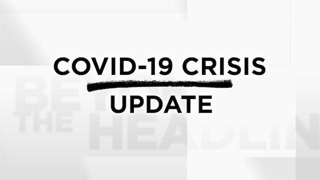 Context - Canada's Covid-19 Crisis