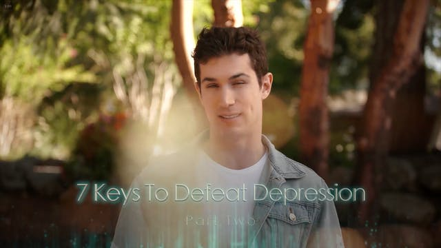Ben Courson - 7 Keys To Defeat Depres...