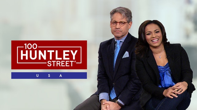 100 Huntley Street USA - Episode 18