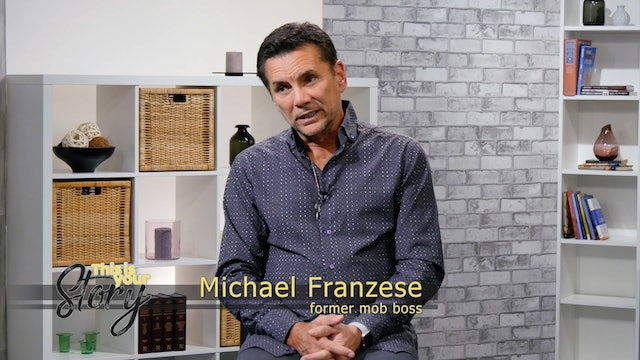This Is Your Story - S1 - Episode 1 - Michael Franzese