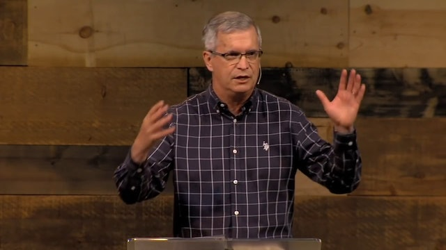 Hope Bible Church | Encouraged Toward Heart Change - The Book of Acts