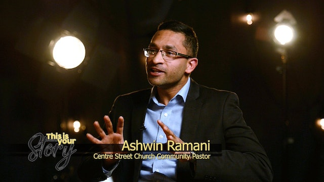 This Is Your Story - S2 Episode 19 - Ashwin Ramani