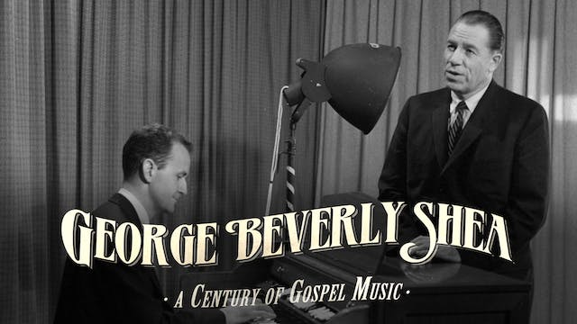 George Beverly Shea — A Century of Go...
