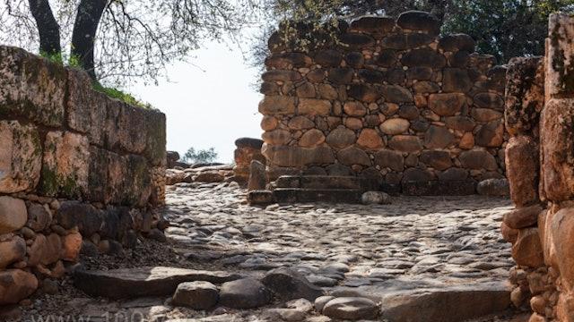 100 Words - YR1 February 18 - Dan to Beersheba
