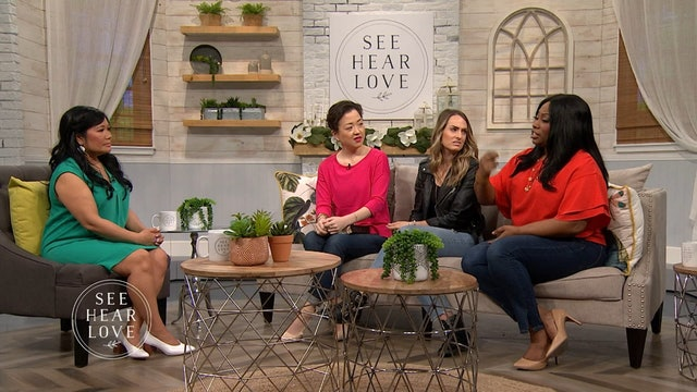 See Hear Love - S4 - Ep 83 - Stop Comparing and Competing