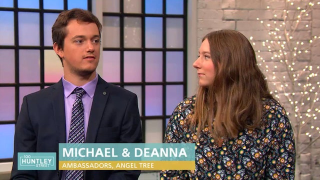 100 Huntley Street - September 24, 2019