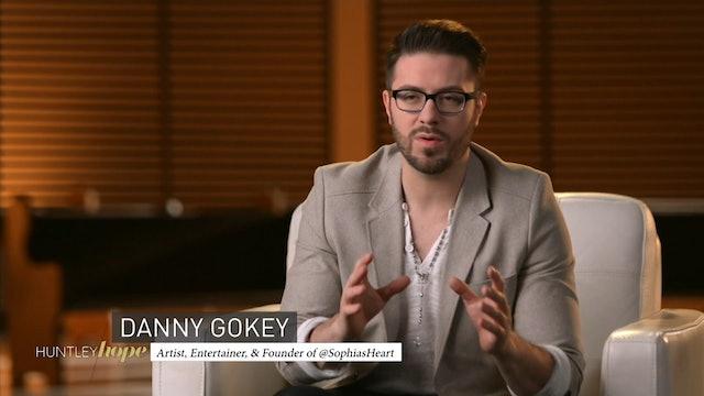 Huntley Hope - Episode 16 - Danny Gokey