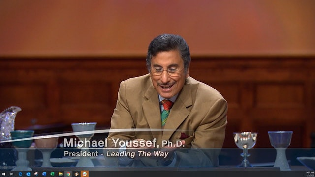 Leading The Way - Dr. Michael Youssef - January  19, 2020