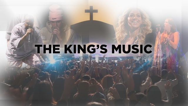 Context - November 14, 2019 - The King's Music