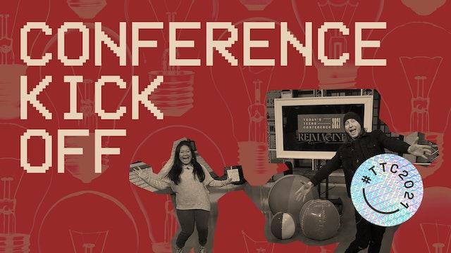 TTC Conference Kick-off