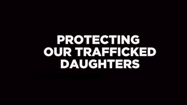 CONTEXT - Season 8 - Episode 12 - Protecting Our Trafficked Daughters
