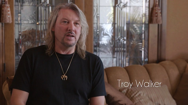 This Is Your Story - S3 Episode 6 - Troy Walker